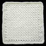 #14 - seed stitch