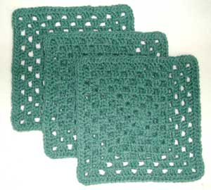 my squares for anne's comfortghan
