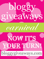 bloggy giveaway carnival button
